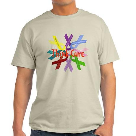 Think Cure Light T-Shirt