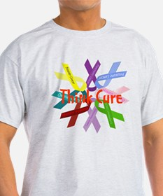 Think Cure T-Shirt
