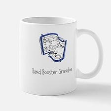 Band Booster Mug