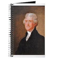 Founding Fathers: Thomas Jefferson Journal