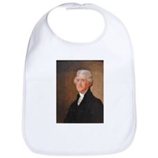 Founding Fathers: Thomas Jefferson Bib