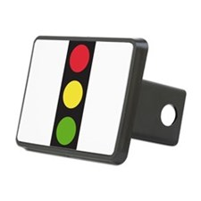 Traffic Light Hitch Cover