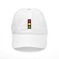 Traffic Light Baseball Cap