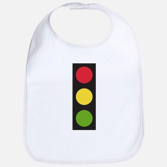 Traffic Light Bib