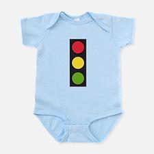 Traffic Light Infant Bodysuit