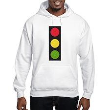 Traffic Light Hoodie
