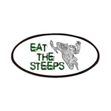 Eat The Steeps Patches