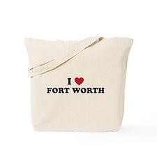 FORTWORTH.png Tote Bag