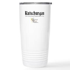 Kutschurgan Regional Interest Group Travel Mug