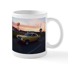 Chevelle Mug
