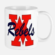 Rebels Gear Mug