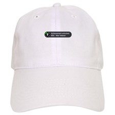 War Veteran (Achievement) Baseball Cap