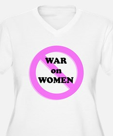 War on Women T-Shirt