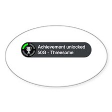 Threesome (Achievement) Decal