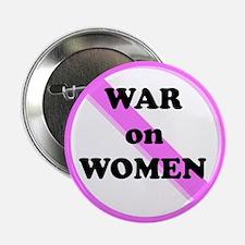 """War on Women 2.25"""" Button"""