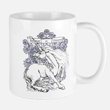 Believe in Unicorns Mug