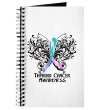 Butterfly Thyroid Cancer Journal