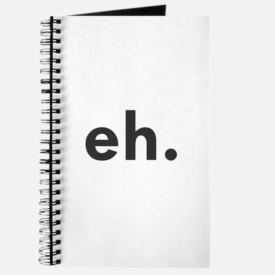 EH Journal