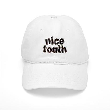 Nice Tooth Cap