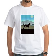 Blue Hills Coonhounds Shirt