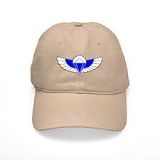 SAS Parchutist Badge Baseball Cap