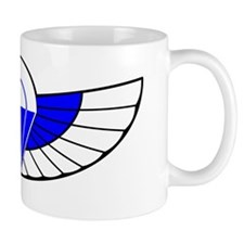 SAS Parchutist Badge Mug