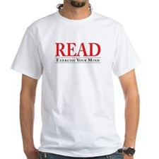 READ-Exercise Shirt