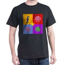 COLORFUL HOLIDAY T-Shirt