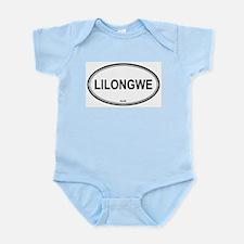 Lilongwe, Malawi euro Infant Creeper