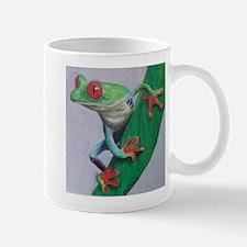 Coqui Frog Mug