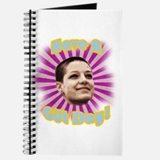 Have A Güt Day! Journal
