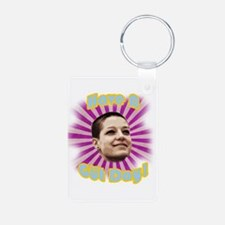 Have A Güt Day! Keychains