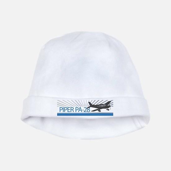 Aircraft Piper PA-28 baby hat