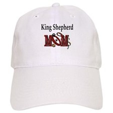 King Shepherd Baseball Cap