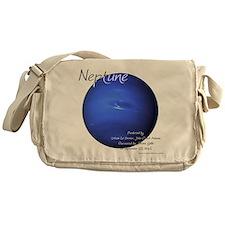 Neptune Messenger Bag