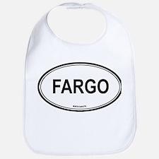 Fargo (North Dakota) Bib