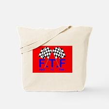 FTF Flag Tote Bag