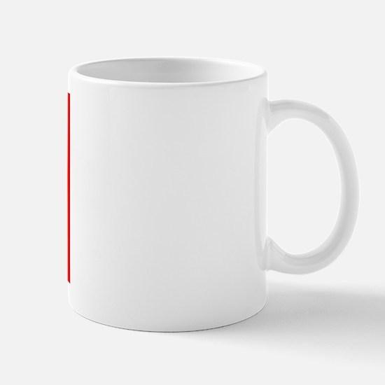 FTF Flag Mug