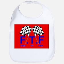 FTF Flag Bib