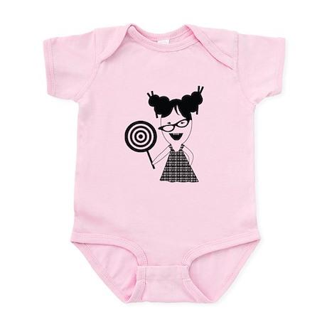 Alyssa Infant Bodysuit