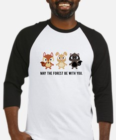 May the Forest Be With You Jersey