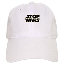 Stop Wars, Parody, Baseball Cap