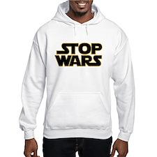 Stop Wars, Parody, Hoodie