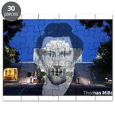 mormon view Puzzle