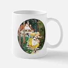 Goldilocks and the Three Bears Mug