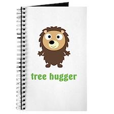 Porcupine Tree Hugger Journal