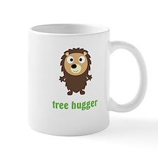 Porcupine Tree Hugger Coffee Cup