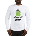 Class of 2019 Frog Long Sleeve T-Shirt