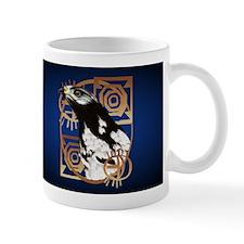 A Bird Of The Serengeti Trans.png Mug