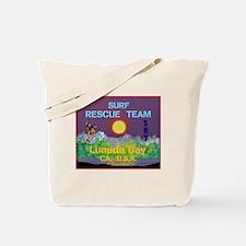 Cute Sun guard Tote Bag